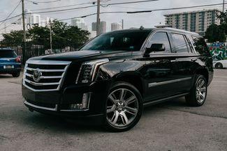 2015 Cadillac Escalade Premium in Miami, FL 33127