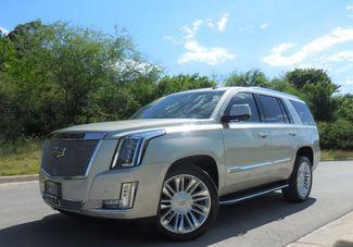 2015 Cadillac Escalade Premium in New Braunfels, TX 78130