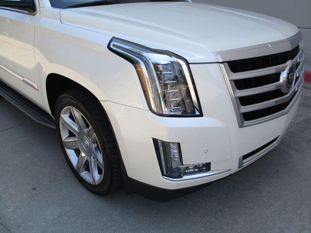 2015 Cadillac Escalade Premium in Plano Texas, 75074