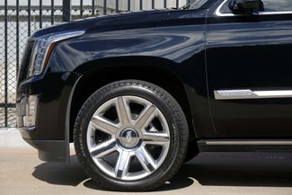 2015 Cadillac Escalade PREMIUM * Pwr Boards * 22s * DVD * 25k Miles * WOW Plano, Texas 38