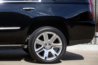 2015 Cadillac Escalade PREMIUM * Pwr Boards * 22s * DVD * 25k Miles * WOW Plano, Texas 39