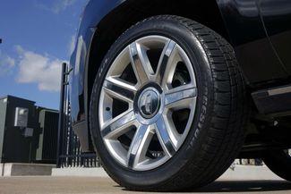 2015 Cadillac Escalade PREMIUM * Pwr Boards * 22s * DVD * 25k Miles * WOW Plano, Texas 42