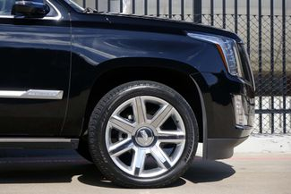 2015 Cadillac Escalade PREMIUM * Pwr Boards * 22s * DVD * 25k Miles * WOW Plano, Texas 37