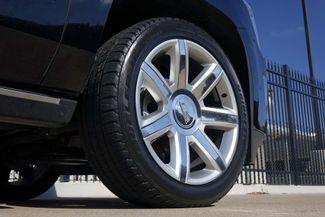 2015 Cadillac Escalade PREMIUM * Pwr Boards * 22s * DVD * 25k Miles * WOW Plano, Texas 43