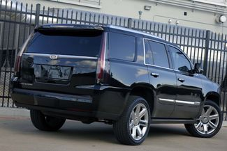 2015 Cadillac Escalade PREMIUM * Pwr Boards * 22s * DVD * 25k Miles * WOW Plano, Texas 4