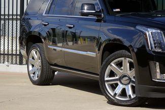 2015 Cadillac Escalade PREMIUM * Pwr Boards * 22s * DVD * 25k Miles * WOW Plano, Texas 28