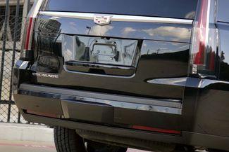 2015 Cadillac Escalade PREMIUM * Pwr Boards * 22s * DVD * 25k Miles * WOW Plano, Texas 32