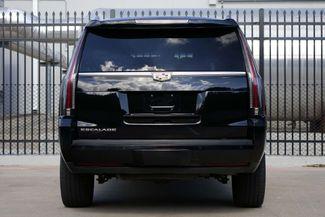 2015 Cadillac Escalade PREMIUM * Pwr Boards * 22s * DVD * 25k Miles * WOW Plano, Texas 7
