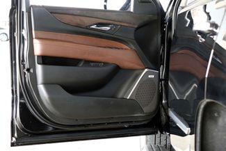 2015 Cadillac Escalade PREMIUM * Pwr Boards * 22s * DVD * 25k Miles * WOW Plano, Texas 46