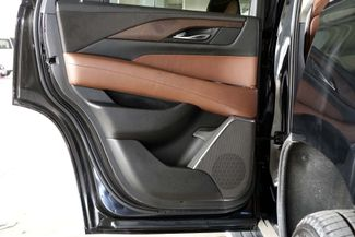 2015 Cadillac Escalade PREMIUM * Pwr Boards * 22s * DVD * 25k Miles * WOW Plano, Texas 48