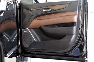 2015 Cadillac Escalade PREMIUM * Pwr Boards * 22s * DVD * 25k Miles * WOW Plano, Texas 47