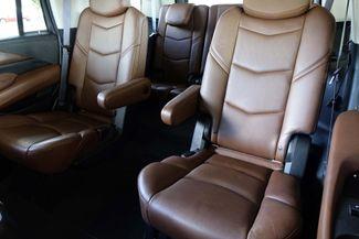 2015 Cadillac Escalade PREMIUM * Pwr Boards * 22s * DVD * 25k Miles * WOW Plano, Texas 15