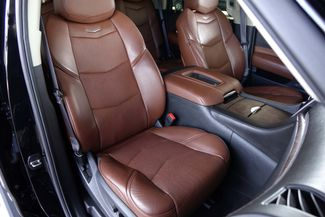 2015 Cadillac Escalade PREMIUM * Pwr Boards * 22s * DVD * 25k Miles * WOW Plano, Texas 13
