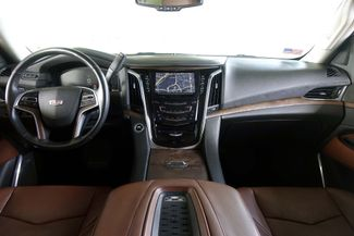 2015 Cadillac Escalade PREMIUM * Pwr Boards * 22s * DVD * 25k Miles * WOW Plano, Texas 8