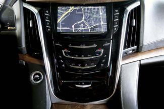 2015 Cadillac Escalade PREMIUM * Pwr Boards * 22s * DVD * 25k Miles * WOW Plano, Texas 18