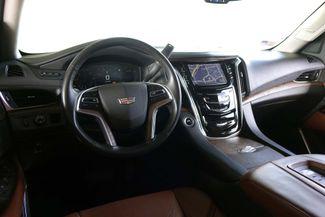 2015 Cadillac Escalade PREMIUM * Pwr Boards * 22s * DVD * 25k Miles * WOW Plano, Texas 10