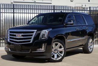 2015 Cadillac Escalade PREMIUM * Pwr Boards * 22s * DVD * 25k Miles * WOW Plano, Texas 1