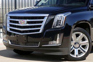 2015 Cadillac Escalade PREMIUM * Pwr Boards * 22s * DVD * 25k Miles * WOW Plano, Texas 27