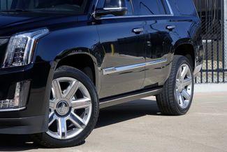 2015 Cadillac Escalade PREMIUM * Pwr Boards * 22s * DVD * 25k Miles * WOW Plano, Texas 29