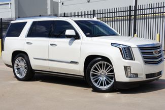 2015 Cadillac Escalade Platinum 4x4 * SUPERCHARGED * Lowered *PURE CUSTOM in Plano, Texas 75093