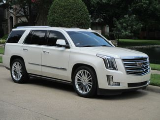 2015 Cadillac Escalade V * Platinum * 4x4 * SuperCharged * Custom Truck in Pinellas Park, FL 33781