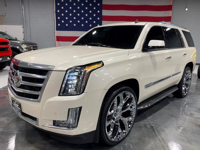 2015 Cadillac Escalade PREMIUM 26 INCH WHEELS LIKE NEW