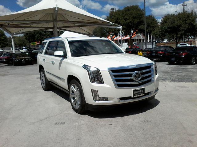 2015 Cadillac Escalade Premium San Antonio, Texas 1