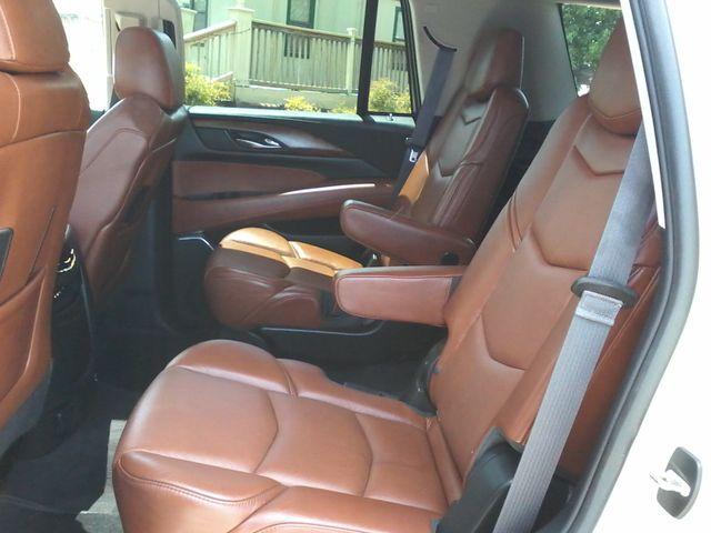 2015 Cadillac Escalade Premium San Antonio, Texas 10
