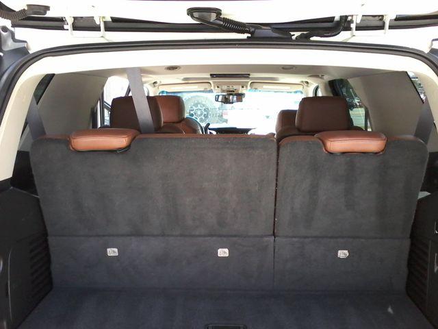 2015 Cadillac Escalade Premium San Antonio, Texas 11