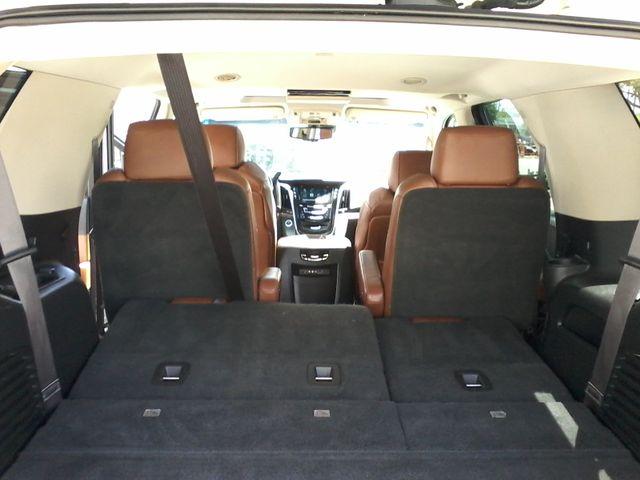 2015 Cadillac Escalade Premium San Antonio, Texas 12
