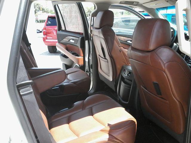 2015 Cadillac Escalade Premium San Antonio, Texas 13
