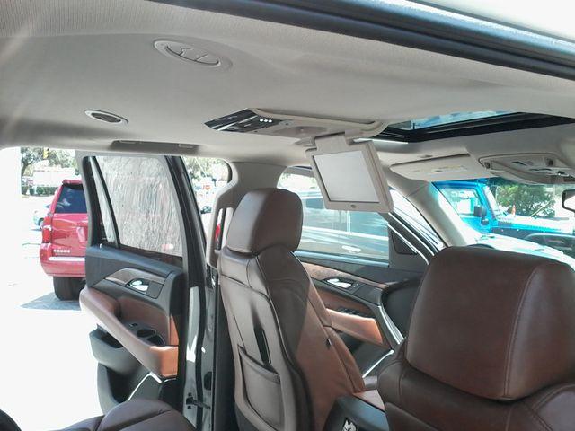2015 Cadillac Escalade Premium San Antonio, Texas 15