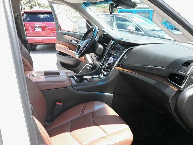 2015 Cadillac Escalade Premium San Antonio, Texas 16