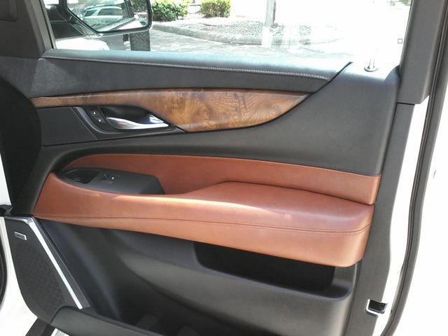 2015 Cadillac Escalade Premium San Antonio, Texas 17