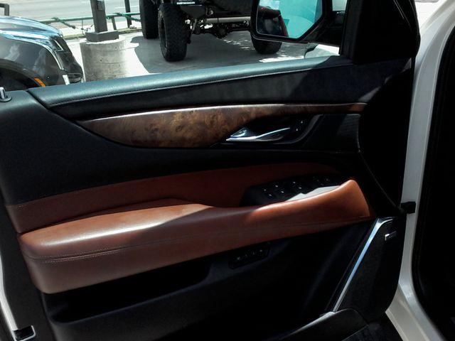 2015 Cadillac Escalade Premium San Antonio, Texas 18