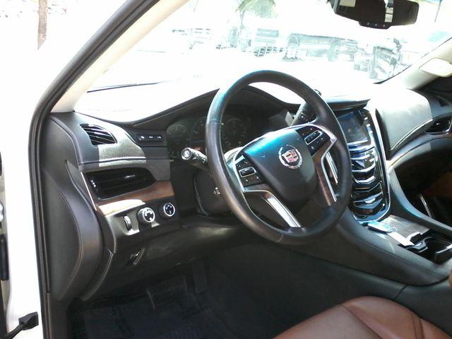 2015 Cadillac Escalade Premium San Antonio, Texas 19