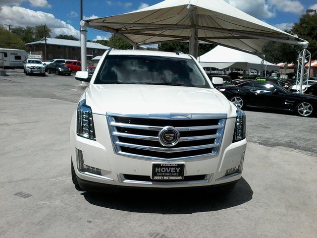 2015 Cadillac Escalade Premium San Antonio, Texas 2