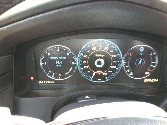 2015 Cadillac Escalade Premium San Antonio, Texas 20