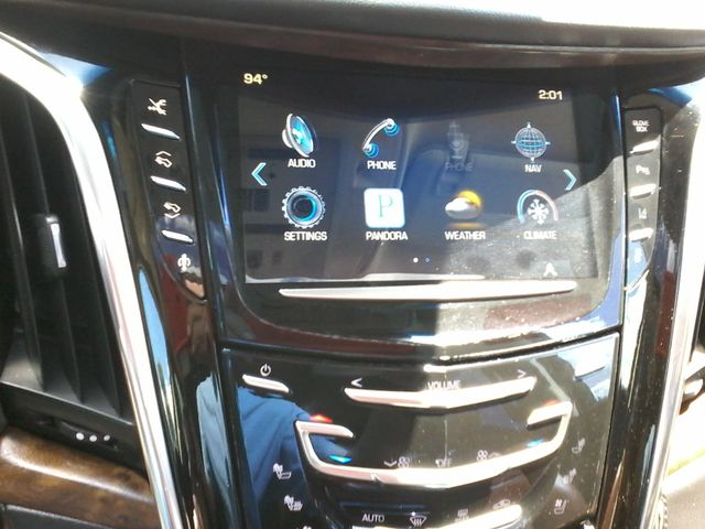 2015 Cadillac Escalade Premium San Antonio, Texas 22