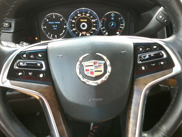2015 Cadillac Escalade Premium San Antonio, Texas 26
