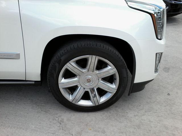 2015 Cadillac Escalade Premium San Antonio, Texas 43