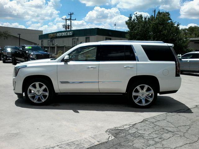 2015 Cadillac Escalade Premium San Antonio, Texas 4