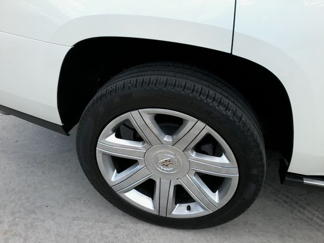 2015 Cadillac Escalade Premium San Antonio, Texas 44