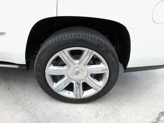 2015 Cadillac Escalade Premium San Antonio, Texas 45