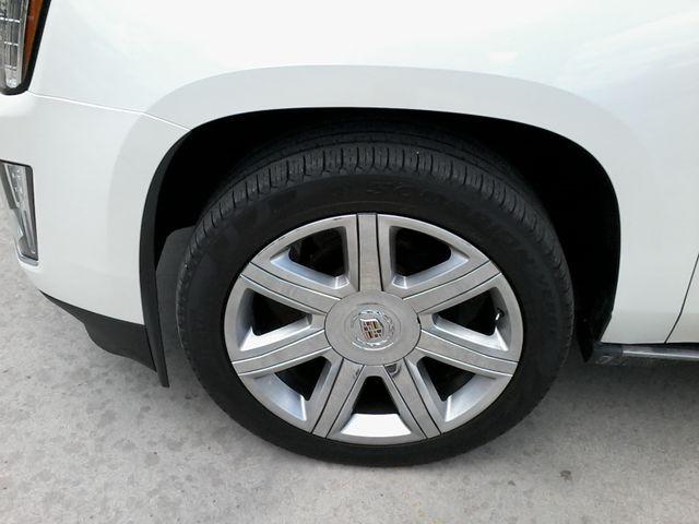 2015 Cadillac Escalade Premium San Antonio, Texas 46