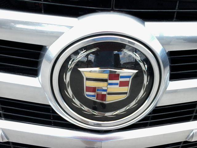 2015 Cadillac Escalade Premium San Antonio, Texas 39