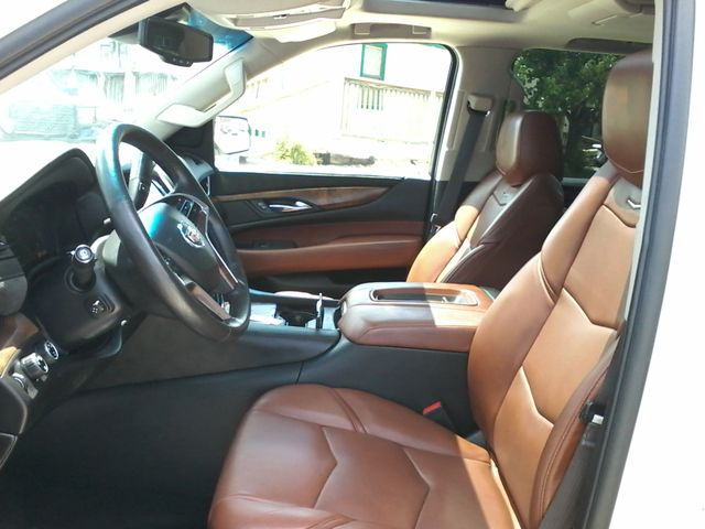 2015 Cadillac Escalade Premium San Antonio, Texas 9