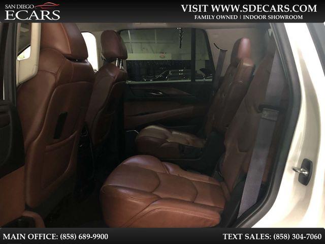 2015 Cadillac Escalade Luxury in San Diego, CA 92126