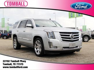 2015 Cadillac Escalade Premium in Tomball, TX 77375