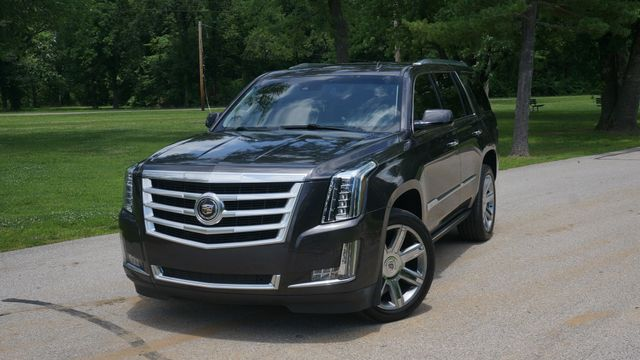 2015 Cadillac Escalade Premium Valley Park, Missouri 1